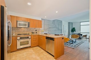 Photo 5: DOWNTOWN Condo for sale : 1 bedrooms : 800 The Mark Ln #302 in San Diego