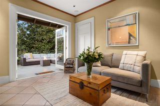 Photo 12: 1993 QUILCHENA Crescent in Vancouver: Quilchena House for sale (Vancouver West)  : MLS®# R2531481
