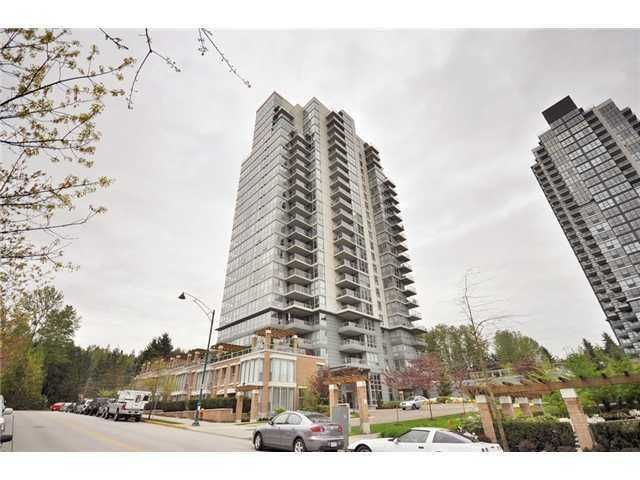 FEATURED LISTING: 1604 - 290 NEWPORT Drive Port Moody