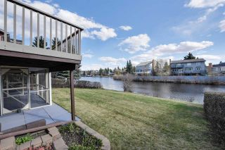 Photo 37: 568 VICTORIA Way: Sherwood Park House for sale : MLS®# E4241710