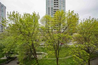 """Photo 4: 402 1488 HORNBY Street in Vancouver: Yaletown Condo for sale in """"The TERRACES at Pacific Promenade"""" (Vancouver West)  : MLS®# R2614279"""