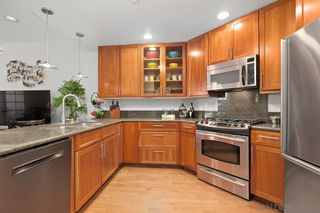Photo 3: HILLCREST Condo for sale : 3 bedrooms : 3620 3Rd Ave #201 in San Diego