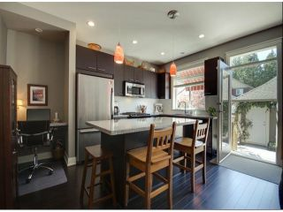 """Photo 4: 259 172A Street in Surrey: Pacific Douglas House for sale in """"Summerfield"""" (South Surrey White Rock)  : MLS®# F1310081"""
