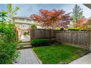 """Photo 19: 28 20967 76 Avenue in Langley: Willoughby Heights Townhouse for sale in """"Nature's Walk"""" : MLS®# R2264110"""