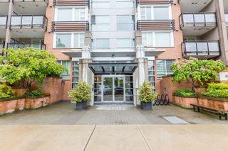 "Photo 14: 222 9500 ODLIN Road in Richmond: West Cambie Condo for sale in ""CAMBRIDGE PARK"" : MLS®# R2373803"