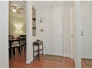 Photo 2: 311 2678 DIXON Street in Port Coquitlam: Central Pt Coquitlam Condo for sale : MLS®# V1051693