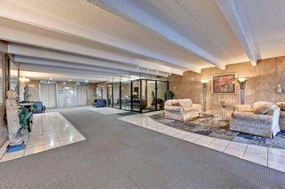 Photo 19: 707 9918 101 Street in Edmonton: Zone 12 Condo for sale : MLS®# E4254228