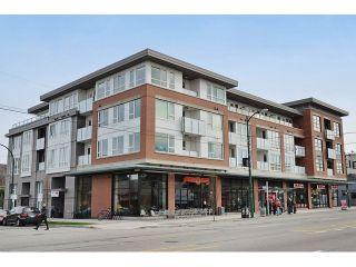 Photo 15: # 302 202 E 24TH AV in Vancouver: Main Condo for sale (Vancouver East)  : MLS®# V1111289