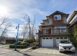 """Photo 3: 1 2381 ARGUE Street in Port Coquitlam: Citadel PQ House for sale in """"THE BOARDWALK"""" : MLS®# R2032646"""