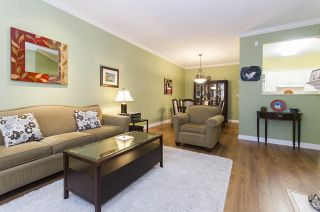 Photo 3: 109 2985 PRINCESS CRESCENT in Coquitlam: Canyon Springs Condo for sale : MLS®# R2142588