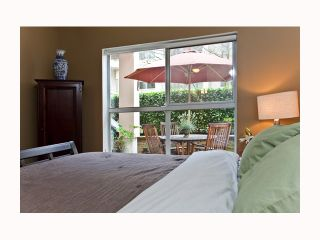 """Photo 11: 119 511 W 7TH Avenue in Vancouver: Fairview VW Condo for sale in """"BEVERLEY GARDENS"""" (Vancouver West)  : MLS®# V818310"""