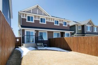 Photo 28: 403 Sunrise View: Cochrane Semi Detached for sale : MLS®# A1098056