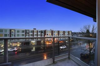 Photo 15: 517 2888 E 2ND AVENUE in Vancouver: Renfrew VE Condo for sale (Vancouver East)  : MLS®# R2520803