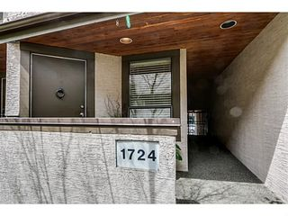 """Photo 2: 1724 CYPRESS Street in Vancouver: Kitsilano Townhouse for sale in """"CYPRESS MEWS"""" (Vancouver West)  : MLS®# V1083303"""