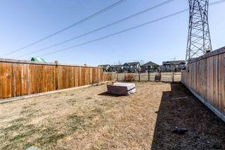 Photo 40: 2519 COUGHLAN Road in Edmonton: Zone 55 House Half Duplex for sale : MLS®# E4241291