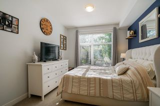 """Photo 25: 105 20062 FRASER Highway in Langley: Langley City Condo for sale in """"Varsity"""" : MLS®# R2599620"""