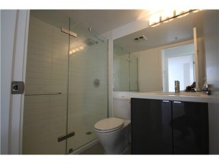 Photo 10: # 402 1155 HOMER ST in Vancouver: Yaletown Condo for sale (Vancouver West)  : MLS®# V1037431