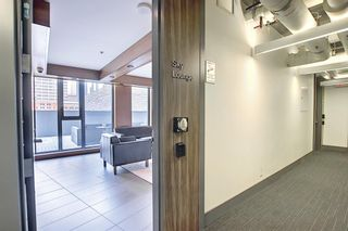 Photo 19: 2405 1010 6 Street SW in Calgary: Beltline Apartment for sale : MLS®# A1130391