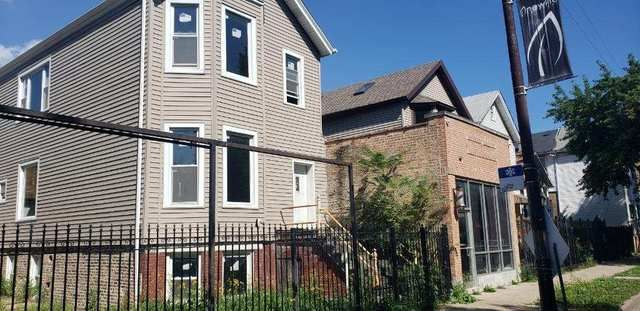 Main Photo: 1638 CALIFORNIA Avenue in Chicago: CHI - West Town Residential Income for sale ()  : MLS®# 10870964