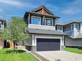 Photo 1: 118 Auburn Shores Crescent SE in Calgary: Auburn Bay Detached for sale : MLS®# A1110641
