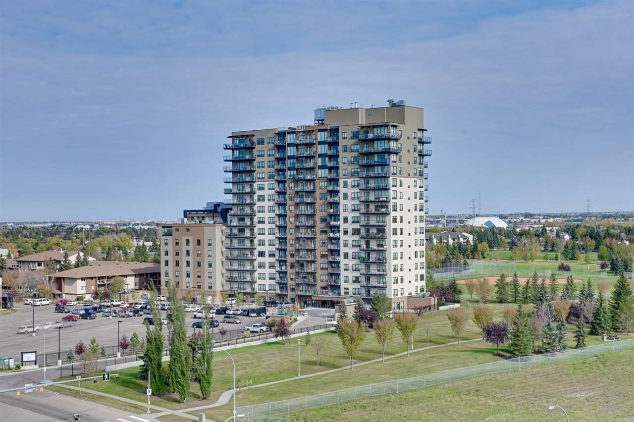 Main Photo: 210 2755 109 Street in Edmonton: Zone 16 Condo for sale : MLS®# E4227521