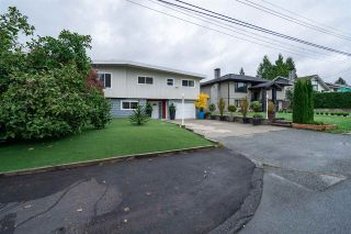 Photo 4: 1363 GROVER AVENUE in Coquitlam: Central Coquitlam House for sale : MLS®# R2509868