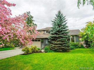 Photo 20: 599 Ridgegrove Ave in VICTORIA: SW Northridge House for sale (Saanich West)  : MLS®# 700992
