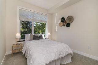 """Photo 18: 304 20058 FRASER Highway in Langley: Langley City Condo for sale in """"VARSITY"""" : MLS®# R2591405"""