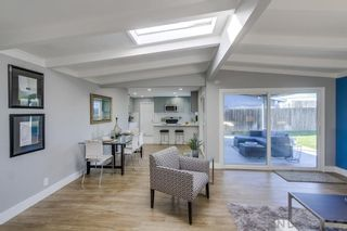 Photo 7: CLAIREMONT House for sale : 4 bedrooms : 5440 Norwich Street in San Diego