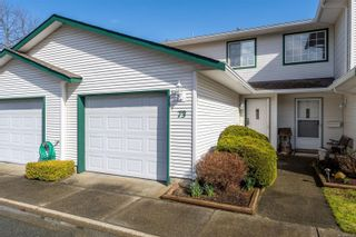 Photo 8: 73 717 Aspen Rd in : CV Comox (Town of) Row/Townhouse for sale (Comox Valley)  : MLS®# 870110