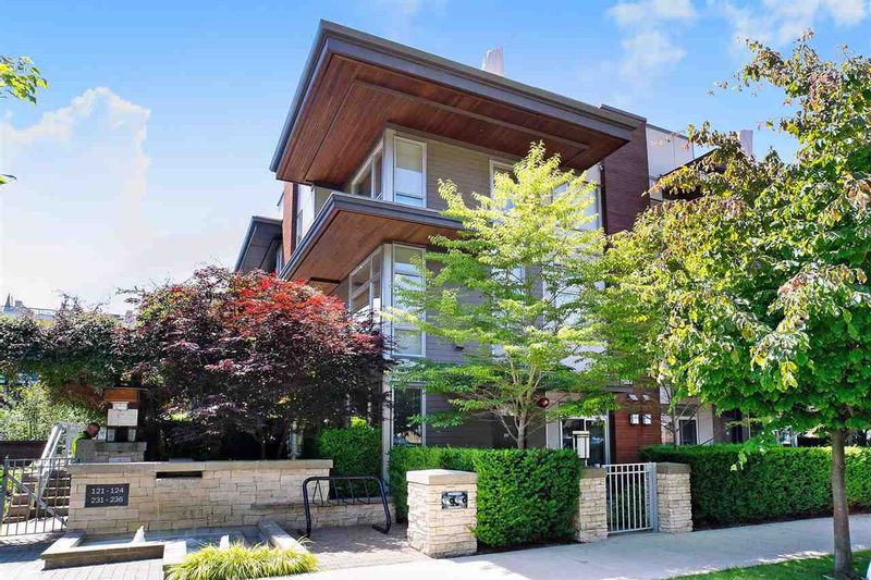 FEATURED LISTING: 120 - 735 15 Street West North Vancouver