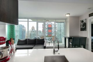 Photo 5: 2005 1351 CONTINENTAL STREET in Vancouver: Downtown VW Condo for sale (Vancouver West)  : MLS®# R2419308