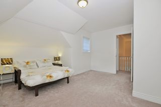 "Photo 17: 3642 CREEKSTONE Drive in Abbotsford: Abbotsford East House for sale in ""Creekstone On The Park"" : MLS®# R2045885"