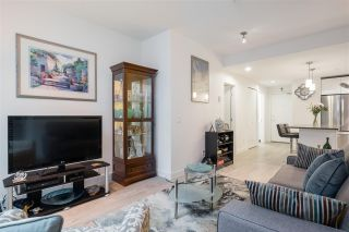 Photo 11: 429 723 W 3RD STREET in North Vancouver: Harbourside Condo for sale : MLS®# R2491659