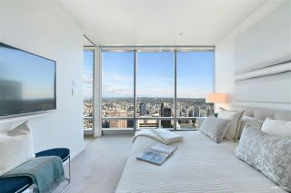 Photo 33: 6705 1151 W GEORGIA Street in Vancouver: Coal Harbour Condo for sale (Vancouver West)  : MLS®# R2501474