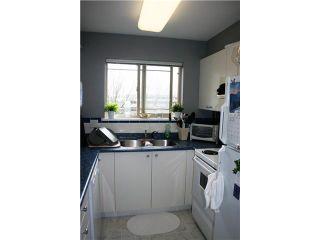 Photo 4: 305 1145 HEFFLEY Crescent in Coquitlam: North Coquitlam Condo for sale : MLS®# V861132