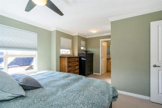 """Photo 13: 65 20350 68 Avenue in Langley: Willoughby Heights Townhouse for sale in """"Sunridge"""" : MLS®# R2344309"""