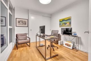 """Photo 16: 203 1555 W 8TH Avenue in Vancouver: Fairview VW Condo for sale in """"1555 WEST EIGHTH"""" (Vancouver West)  : MLS®# R2496027"""