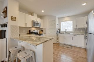 Photo 15: 48 165 CY BECKER Boulevard in Edmonton: Zone 03 Townhouse for sale : MLS®# E4234619