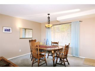 """Photo 11: 13 1238 EASTERN Drive in Port Coquitlam: Citadel PQ Townhouse for sale in """"PARKVIEW RIDGE"""" : MLS®# V1045328"""