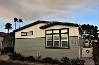 Photo 2: CARLSBAD WEST Manufactured Home for sale : 3 bedrooms : 7108 Santa Barbara #97 in Carlsbad