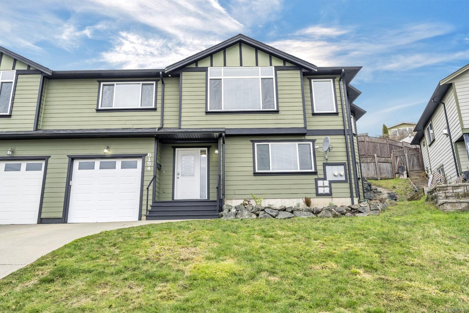 Photo 30: Photos: 6154 Sayward Rd in : Du West Duncan Half Duplex for sale (Duncan)  : MLS®# 863949