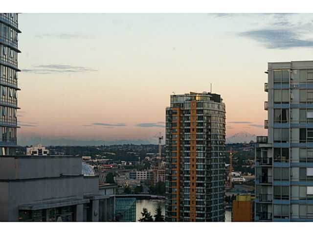 Photo 8: Photos: 2101 950 Cambie St in Vancouver: Yaletown Condo for sale (Vancouver West)  : MLS®# V1011470