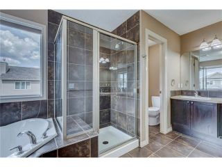 Photo 21: 172 EVERWOODS Green SW in Calgary: Evergreen House for sale : MLS®# C4073885