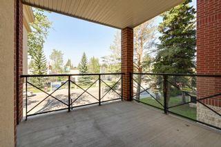 Photo 21: 201 14205 96 Avenue in Edmonton: Zone 10 Condo for sale : MLS®# E4258827