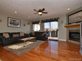 Photo 9: 2319 Evelyn Hts in VICTORIA: VR Hospital House for sale (View Royal)  : MLS®# 692691