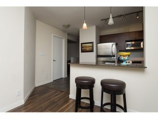 """Photo 7: 1206 813 AGNES Street in New Westminster: Downtown NW Condo for sale in """"NEWS"""" : MLS®# R2022858"""