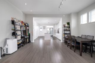 """Photo 6: 17 10388 NO. 2 Road in Richmond: Woodwards Townhouse for sale in """"KINGSLEY ESTATE"""" : MLS®# R2615794"""