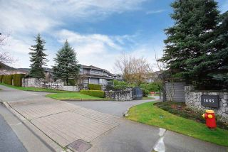 Photo 12: 148 1685 PINETREE Way in Coquitlam: Westwood Plateau Townhouse for sale : MLS®# R2047348