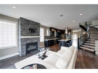 Photo 11: 1940 43 Avenue SW in CALGARY: Altadore_River Park Residential Detached Single Family for sale (Calgary)  : MLS®# C3611709